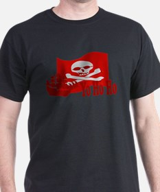 Yo Ho Ho Pirate T-Shirt
