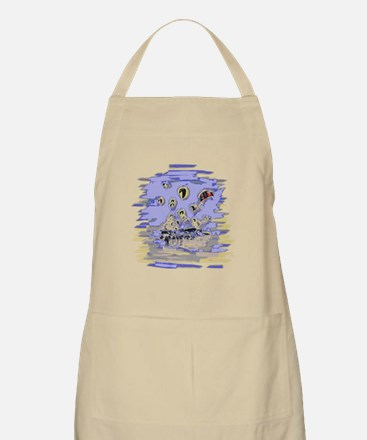 Unique Luz Light Apron