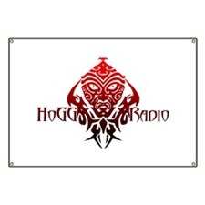 HoGG::Radio Banner