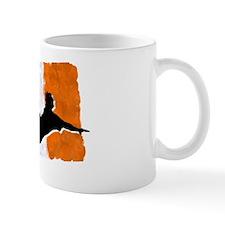 Irish soccer Mug