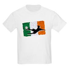 Irish soccer T-Shirt