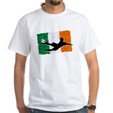 Irish soccer Shirt