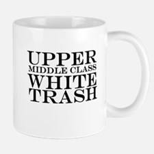 white trash products Mug
