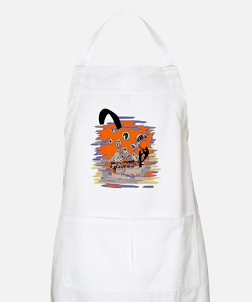 Cute Luz Light Apron