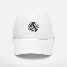 HURLEY Dharma Logo from LOST Baseball Baseball Cap
