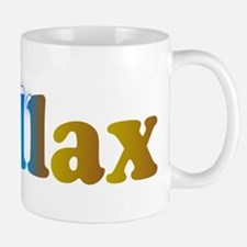 Chillax Mug