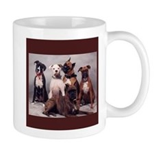 Boxers Mug
