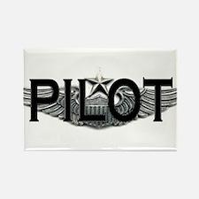 Pilot Rectangle Magnet