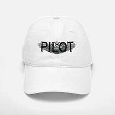 Pilot Baseball Baseball Cap