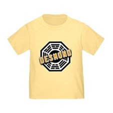 Jacob Dharma Logo from LOST T