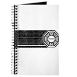 Lost Dharma Initiative Journal