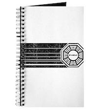 Lost Dharma Initiative Journal