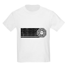 Lost Dharma Initiative T-Shirt