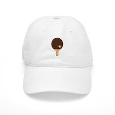 Ping pong Baseball Cap