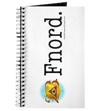 Illuminati GoldenApple Fnord Journal