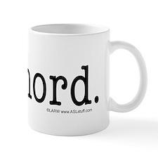 Illuminati GoldenApple Fnord Mug