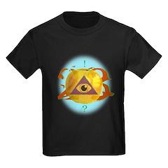 Illuminati Golden Apple T