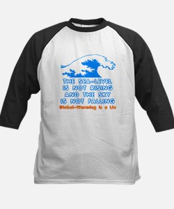 The Sea-Level Is Not Rising Tee