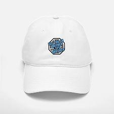 Desmond Quote with Dharma Logo Baseball Baseball Cap