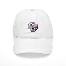 FARADAY Dharma Logo from LOST Baseball Cap