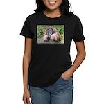 The Sage Women's Dark T-Shirt