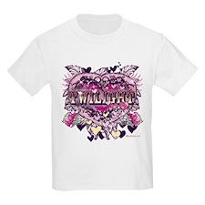 Twilight Old World Heart T-Shirt