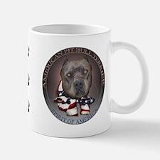 spirit of america design Mug