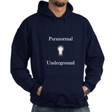 Paranormal Underground Hoodie