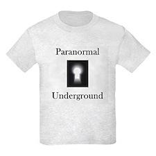 Paranormal Underground T-Shirt