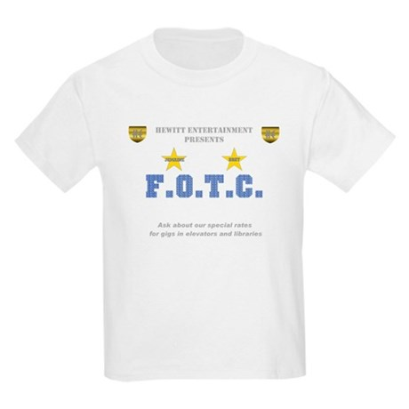 F.O.T.C. Kids Light T-Shirt