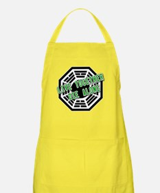 Live Together, Die Alone LOST Apron