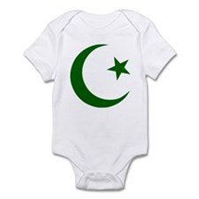 Pakistan Infant Bodysuit