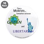 I'm a Moderate 3.5