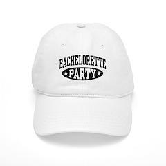 Bachelorette Party Baseball Cap