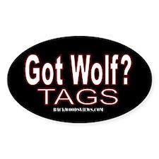 Got Wolf Tags?