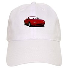 Unique Miata Baseball Cap