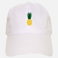 Pineapple Baseball Baseball Cap
