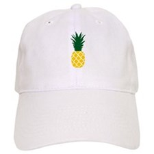 Pineapple Baseball Cap