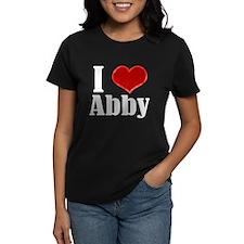 Love Abby Tee