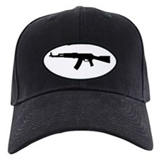 Rifle AK 47 Baseball Hat
