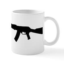 Rifle AK 47 Mug
