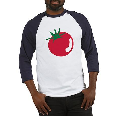 Tomato Baseball Jersey