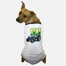 The 9N Dog T-Shirt