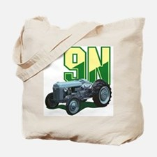 The 9N Tote Bag