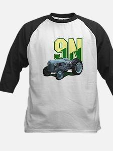 The 9N Kids Baseball Jersey