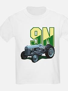 The 9N T-Shirt