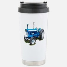 The 5000 Stainless Steel Travel Mug
