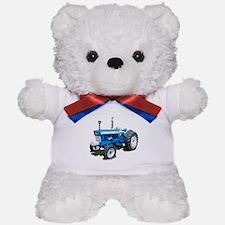The 5000 Teddy Bear