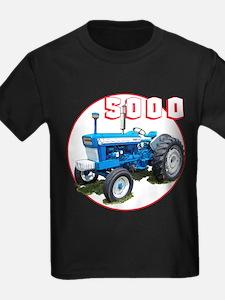 Ford5000-C8trans T-Shirt