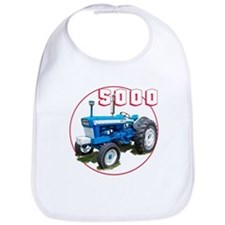 Cute Ford tractor Bib